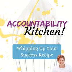 Accountability Kitchen - Mentorship