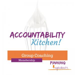 Accountability Kitchen