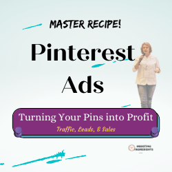 Pinterest Ads_turning pins into profit
